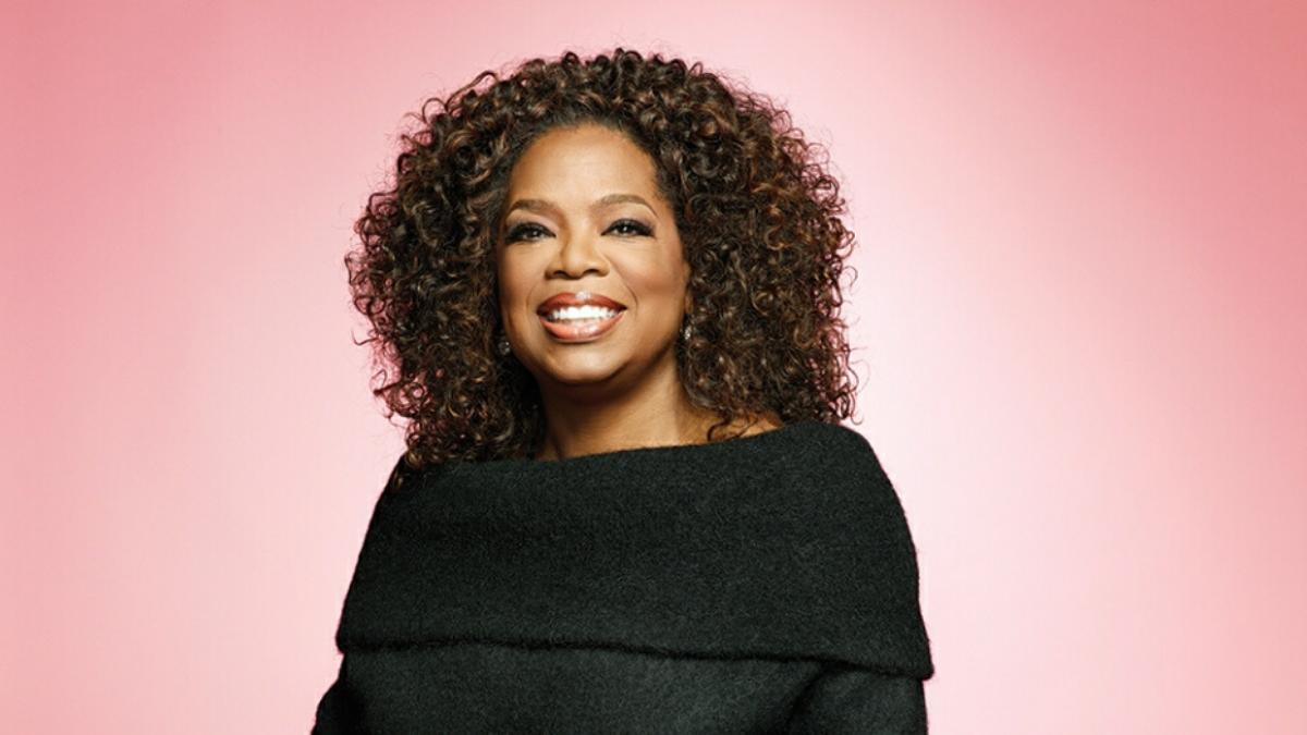 Top citations Oprah Winfrey qui nous rappellent que tout est ...